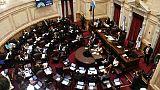 Argentine: le budget d'austérité approuvé, engagement tenu avec le FMI