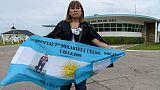 Argentine: un an après, le douloureux mystère du sous-marin disparu