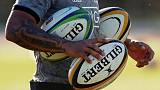 Rugby - World Cup could spark debate in tattoo-averse Japan