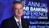 حاكم مصرف لبنان: الودائع المصرفية ترتفع 4% على أساس سنوي