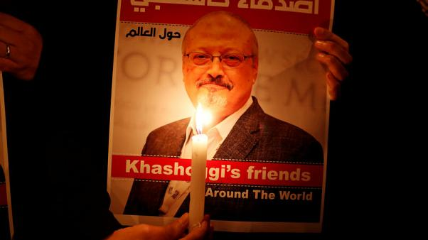 Saudi Arabia seeks death penalty in Khashoggi murder case