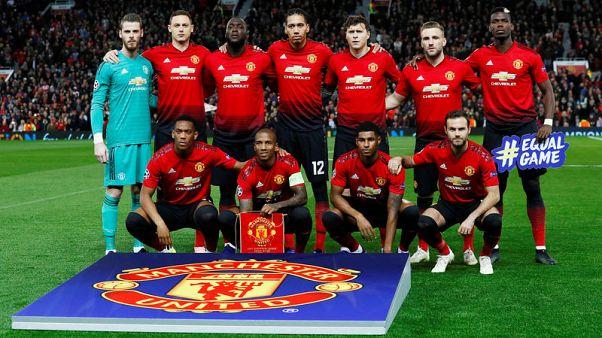 Manchester United maintains financial forecast despite revenue dip