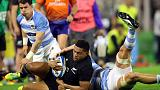 Argentina announce team to face France in Lille test
