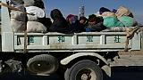 """Afghanistan: """"terreur"""" dans des villages en proie aux combats avec les talibans"""