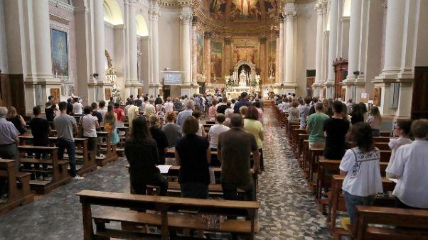 Cei:cambia la preghiera del Padre Nostro
