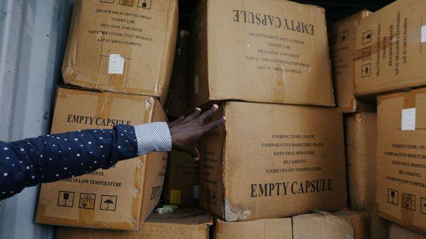 عشرات الآلاف يلقون حتفهم في أفريقيا سنويا بسبب الأدوية المغشوشة