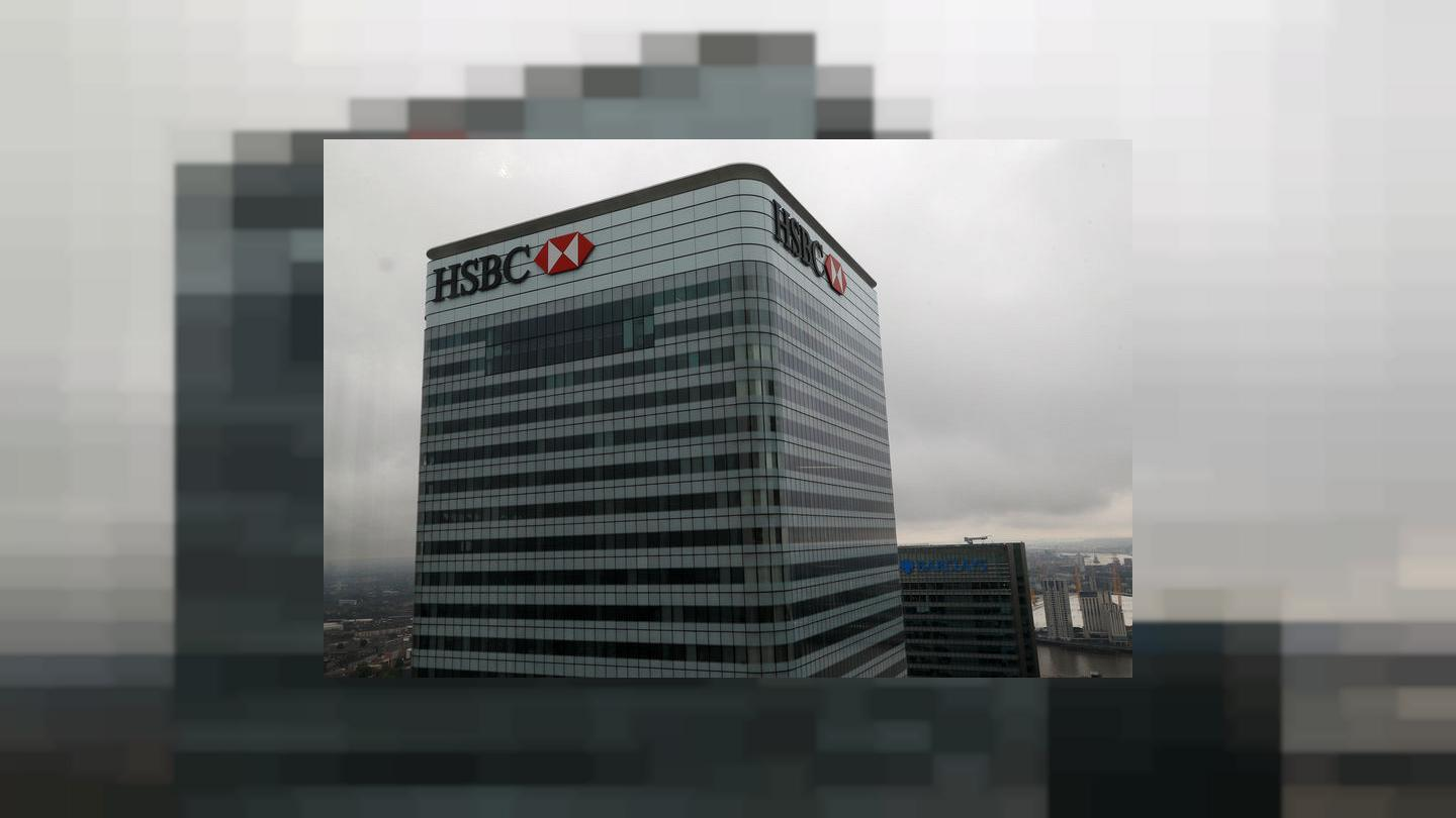 HSBC, CIC in talks on 1 billion pounds fund to invest in Britain