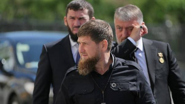 Chechen leader's Instagram account briefly unblocked