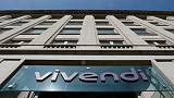 Media group Vivendi's third-quarter sales rise 5.5 percent