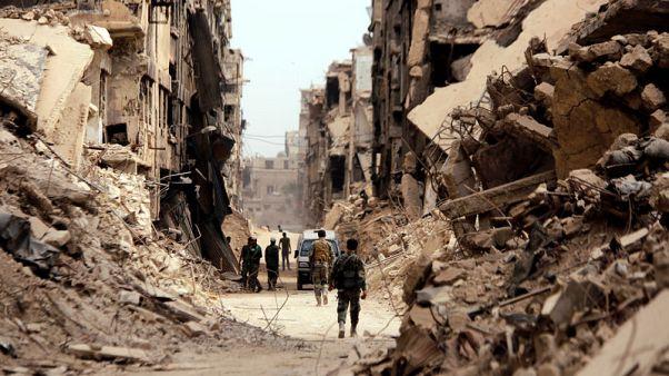 الأمم المتحدة لا تزال ترى مخاطر كبيرة في سوريا رغم الهدوء بشمال غرب البلاد