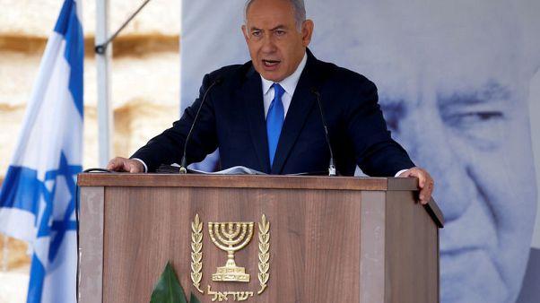 نتنياهو يواجه دعوات لإجراء انتخابات مبكرة في إسرائيل بعد استقالة وزير دفاعه