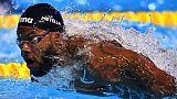 Championnats de France de natation en petit bassin: Bonnet et Metella au rendez-vous