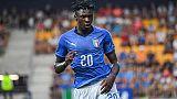 U.21, amichevole Italia-Inghilterra 1-2