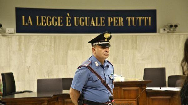 Magherini: Cassazione assolve i tre Cc