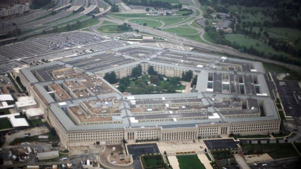 Pentagon fails its first-ever audit, official says