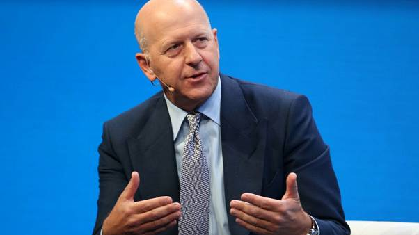 Goldman CEO 'personally outraged' by Malaysia's 1MDB corruption scandal