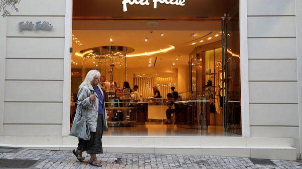 Troubled Greek jeweller Folli Follie seeks protection from creditors