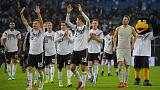 ألمانيا في ثوبها الجديد تفوز 3-صفر على روسيا في مباراة ودية