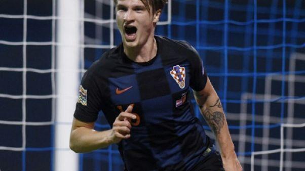 Ligue des Nations: la Croatie et Jedvaj assomment l'Espagne et peuvent rêver