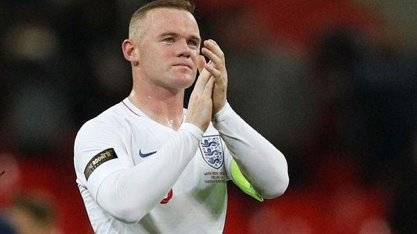 روني يودع إنجلترا بالفوز على أمريكا