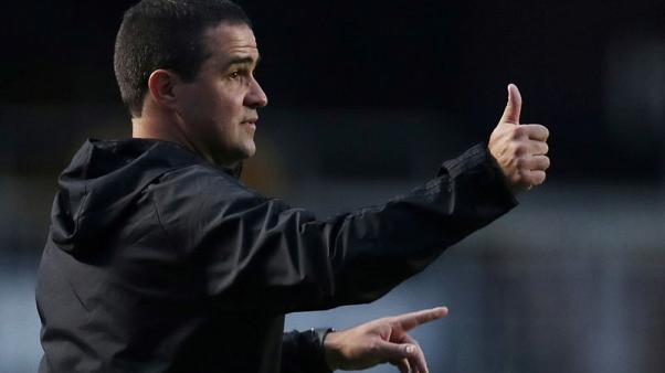 Sao Paulo draw 1-1 with Gremio in Brazil's Serie A
