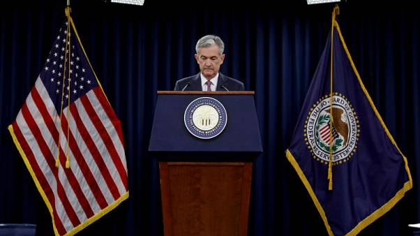 Fed plans review of how it pursues inflation, employment goals