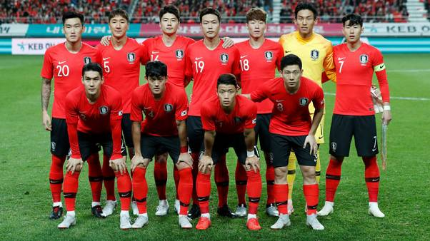 نقل مواجهة ودية بين كوريا الجنوبية وأوزبكستان لملعب آخر في استراليا