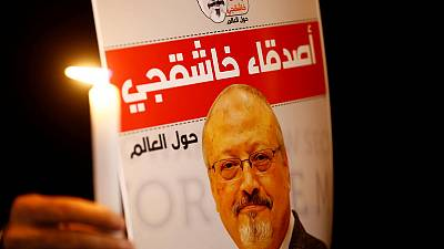Turkey says will not link fate of U.S.-based cleric to Khashoggi