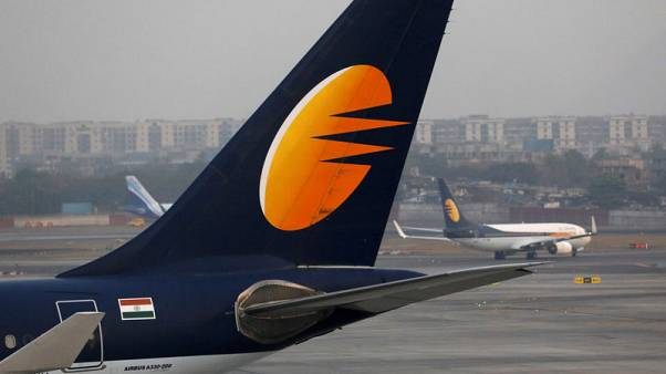 India's Jet Airways surge as Tata Sons deal talks inch closer