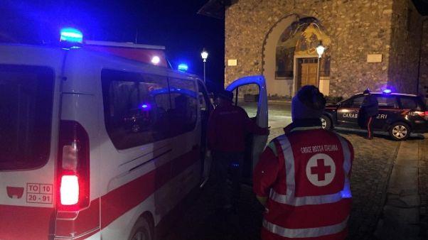 Trovati migranti dispersi in Val Susa