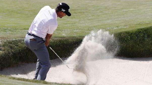 Golf, RSM Classic, avvio show per Howell