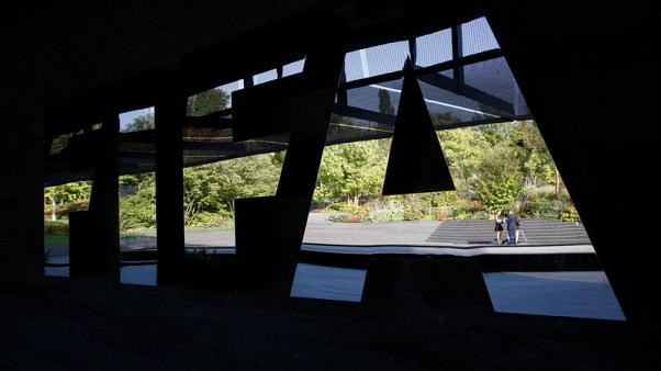 Swiss prosecutor cleared of wrongdoing in FIFA probe