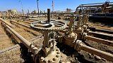 وزارة النفط العراقية تؤكد استئناف صادرات خام كركوك