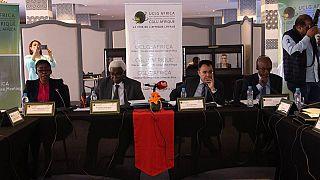 19e Session du Comité Executif de Cités Et Gouvernements Locaux Unis d'Afrique a Marrakech