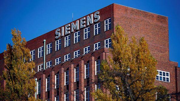 Siemens, Alstom not seeking hearing to win EU nod for rail merger