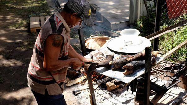 Urban ranching - A socialist commune's response to Venezuela's crisis