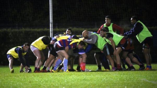 L'Olympique Marcquois veut replacer le Nord sur la carte du rugby