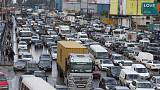 Beirut traffic grinds to a halt as army prepares parade