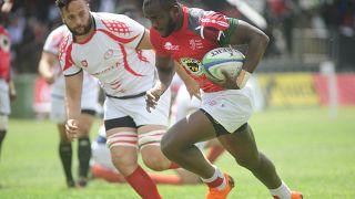 Les Simbas du Kenya affronteront Hong Kong samedi dans le tournoi de repêchage dont le vainqueur se qualifiera pour la Coupe du monde de rugby 2019 au Japon