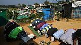 Bangladesh: les Rohingyas se félicitent de l'échec de l'opération de rapatriement