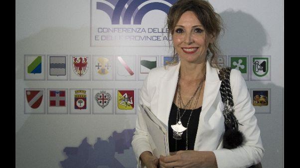 Valle d'Aosta sigla accordo con Mef