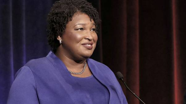 Abrams admits defeat in hard-fought Georgia governor race