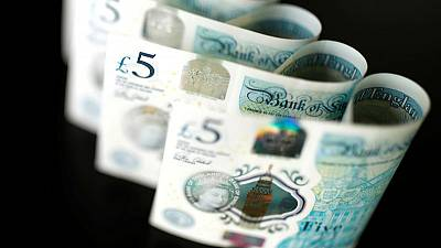 Sterling slump sparks dash for options to protect investments