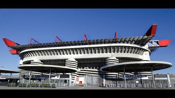 Verso i 60mila per Inter-Frosinone