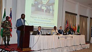 Liberia hosts 6th African Partner Outbreak Response Alliance (APORA) Key Leader Meeting in partnership with U.S. Africa Command