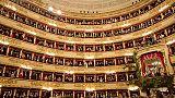 Scala: un po' Rossini in Attila verdiano