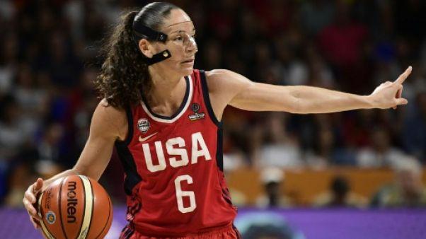 NBA: Denver renforce son staff avec la joueuse Sue Bird