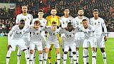 Ligue des nations: Steven Nzonzi, l'occasion manquée