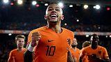 Nations League: Francia ko in Olanda