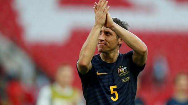 World Cup veteran Milligan named Australia captain